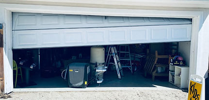 garage door repair Wildomar