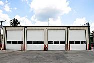 Commercial garage doors installation Villa Park CA