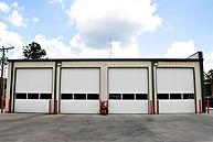 Commercial garage doors installation Garden Grove CA
