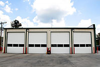 Commercial garage doors installation Lake Forest CA