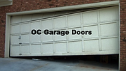 garage door off track repair Corona Del Mar CA