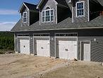 residential garage door installation Newport Coast CA