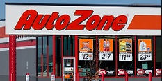autozone commercial door