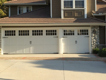 Garage Door Repair San Clemente, CA