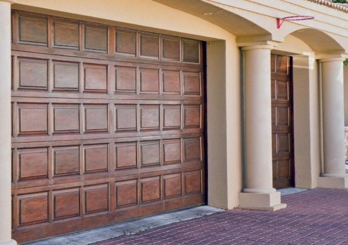 Riverside Garage Doors & Gates repair installation