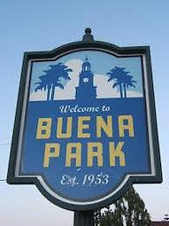 garage door repair Buena Park CA