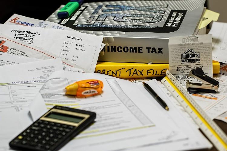 tasse e imposte, la riduzione è efficiente