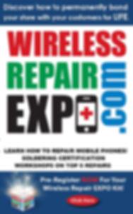 Wireless Repair EXPO