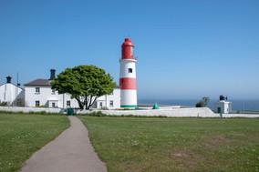 Souter Lighthouse, Whitburn