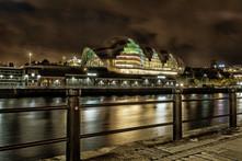 The Sage, Gateshead Quayside