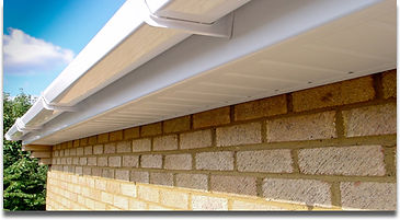fascia,soffit,gutter cleaning