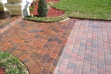 driveway cleaning,pressure washing