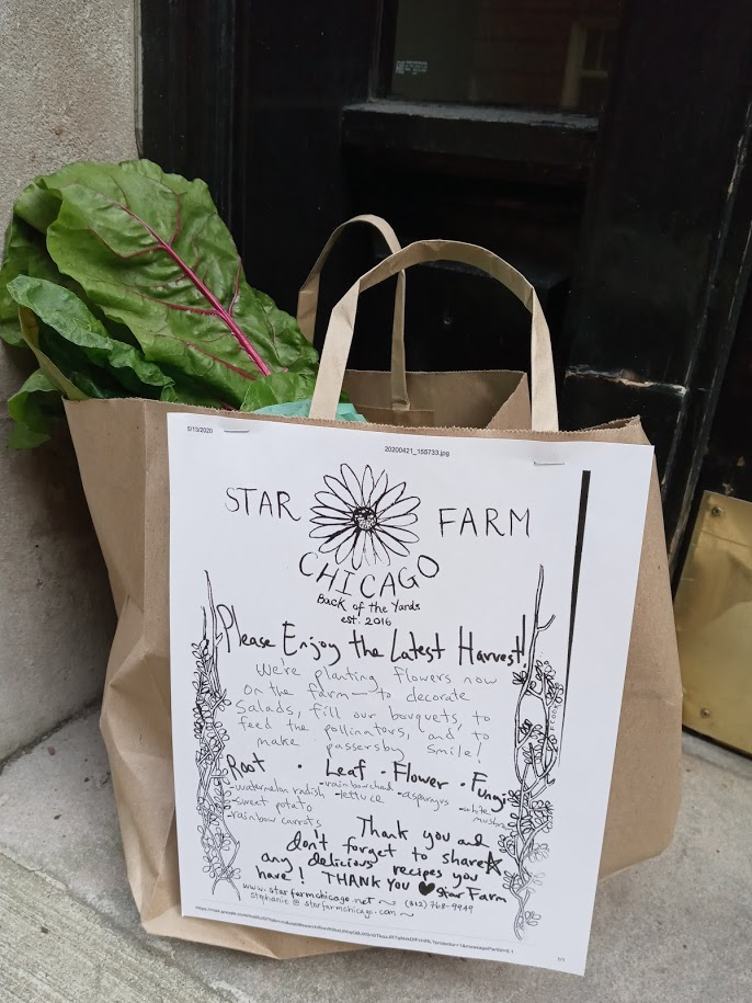 Home Star Farm Chicago Marketplace