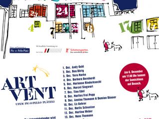 ARTVENT 2014