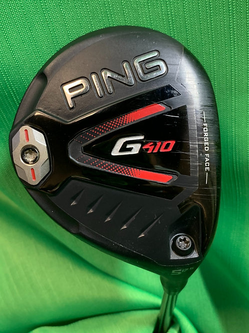 Ping G410 - 5 Wood