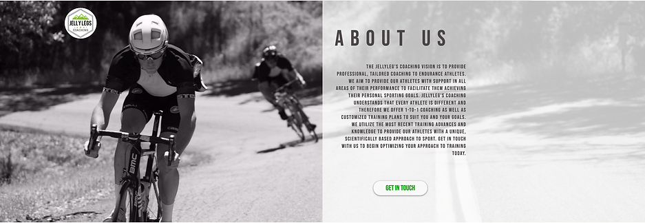 Website Design Screenshot
