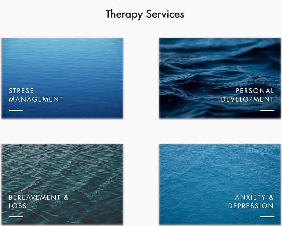 Website Design by KJ designs