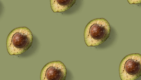 9 Snacks to make up the slack
