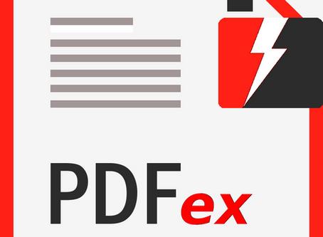 PDF encryption is broken - PDFex
