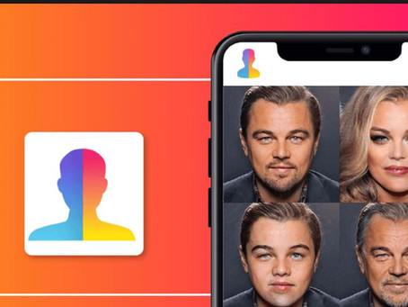 Fake FaceApp Challenge Apps Are Installing Malware. Here's What You Need To Know