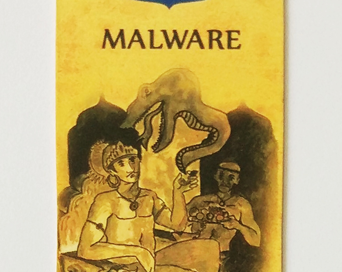 Bookmark - Malware
