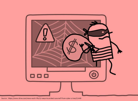 Only 2% of Cyber Crime cases can be investigated