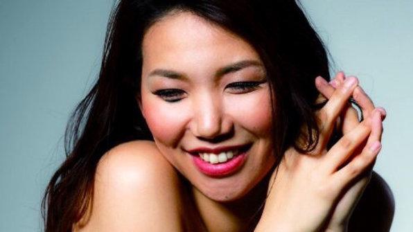 yumie 1st Coveralbum