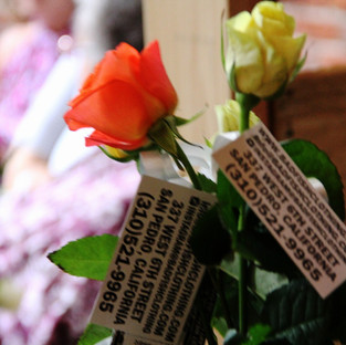 Roses with Vendor Coupons