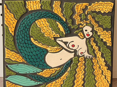 Mermaid - The Jackson's Place Series