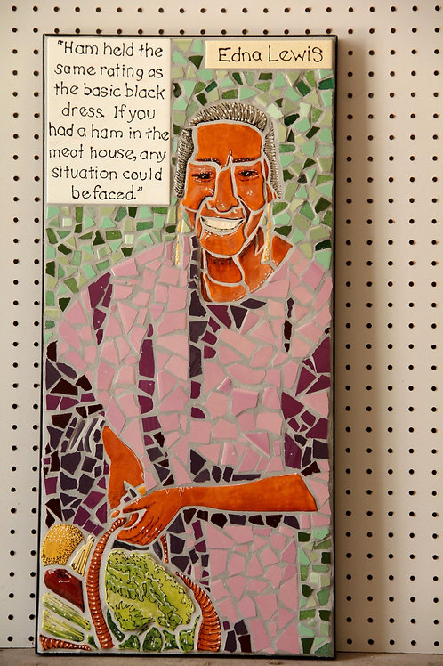 Edna Lewis - The Jackson's Place Series