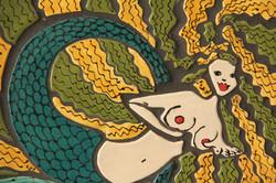 Mermaid Temptress