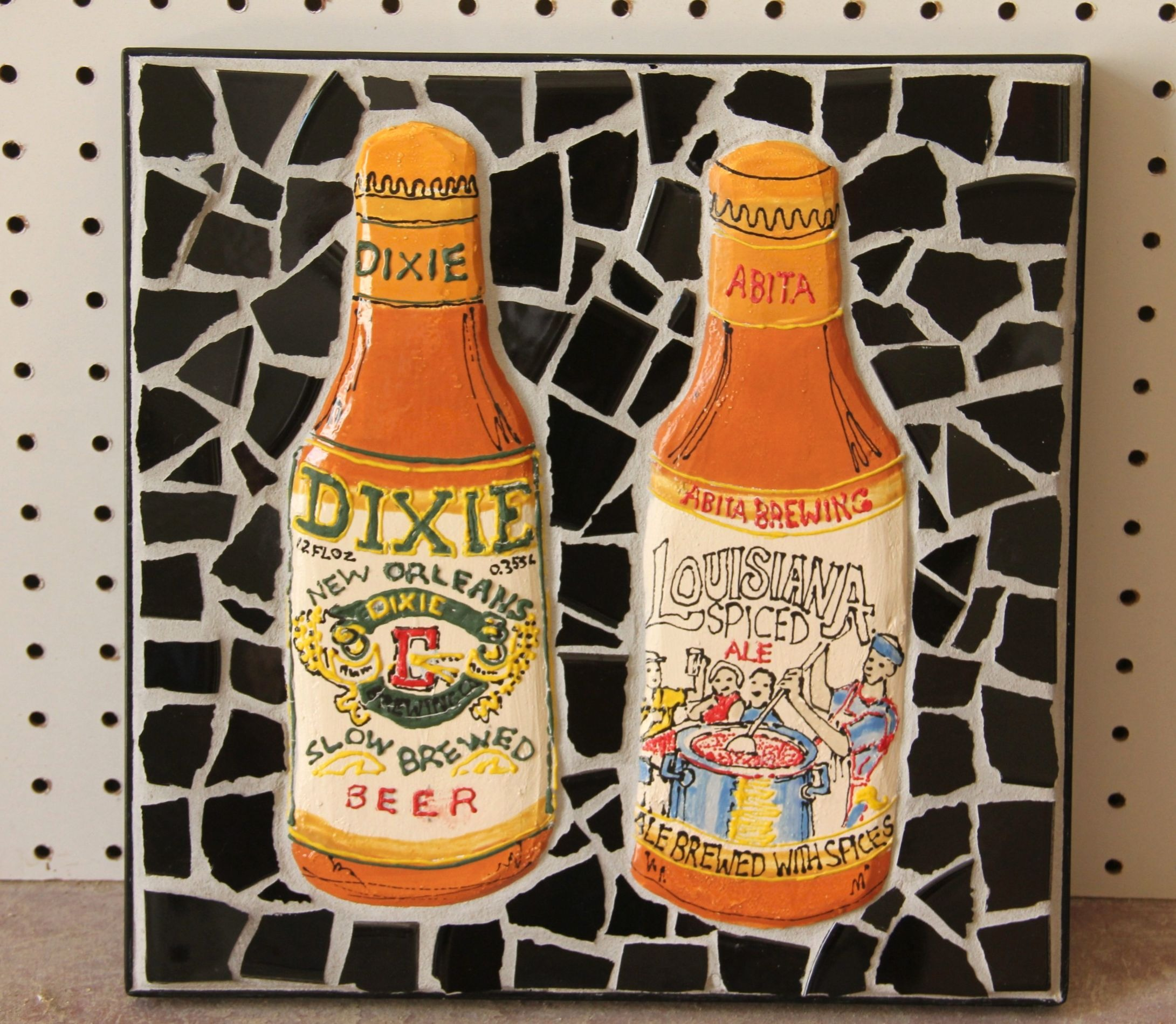 New Orleans Beer