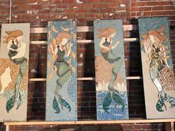 Mermaid Series