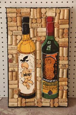 Cork and Wine