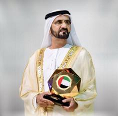 Mohammed Bin Rashid Excellence Award 2017
