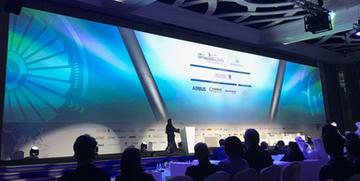 Aerospace Summit 2018