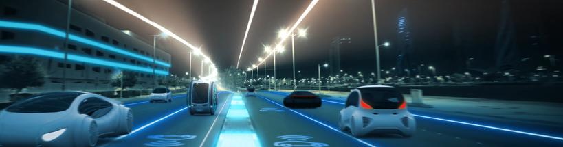 AbuDhabi world road congress 2019