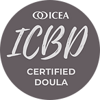 Doula Certification Badge