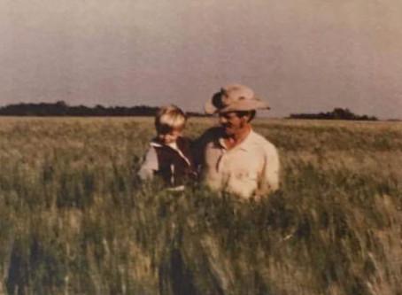 A True Field of Dreams: Our Farm Story