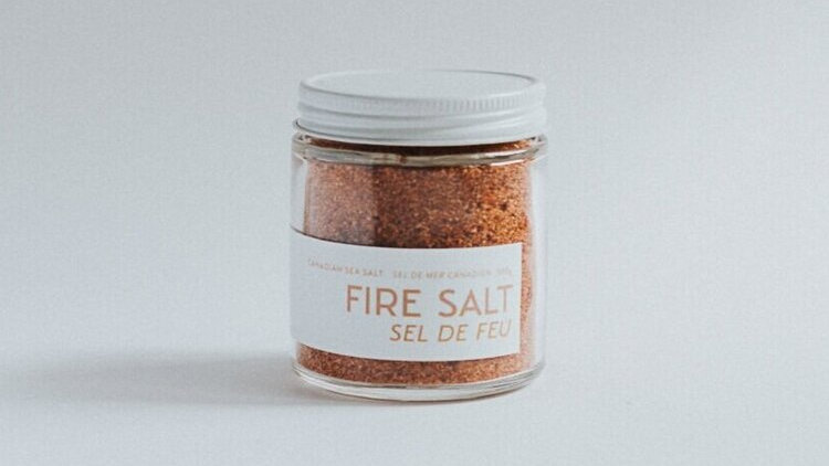 Fire Salt - The Northern Table