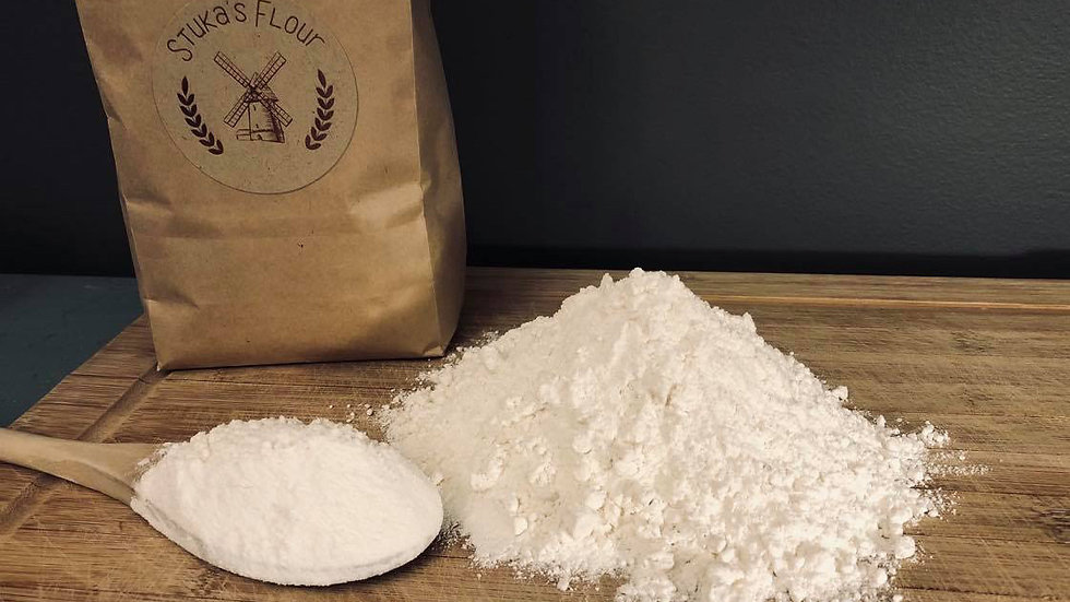 All Purpose Wheat Flour - Hard Red