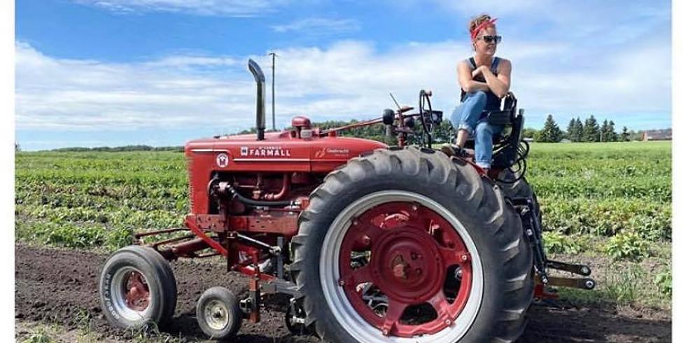 Alberta Open Farm Days - Sunday