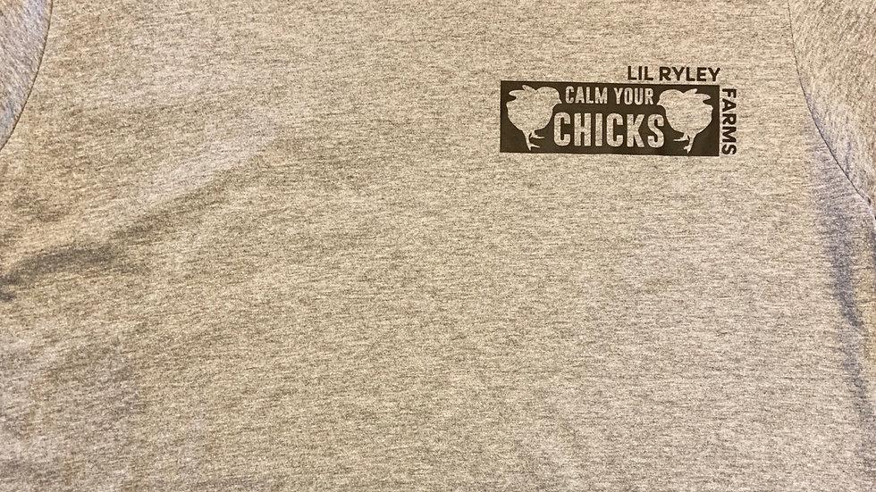 Calm your chicks T-Shirt