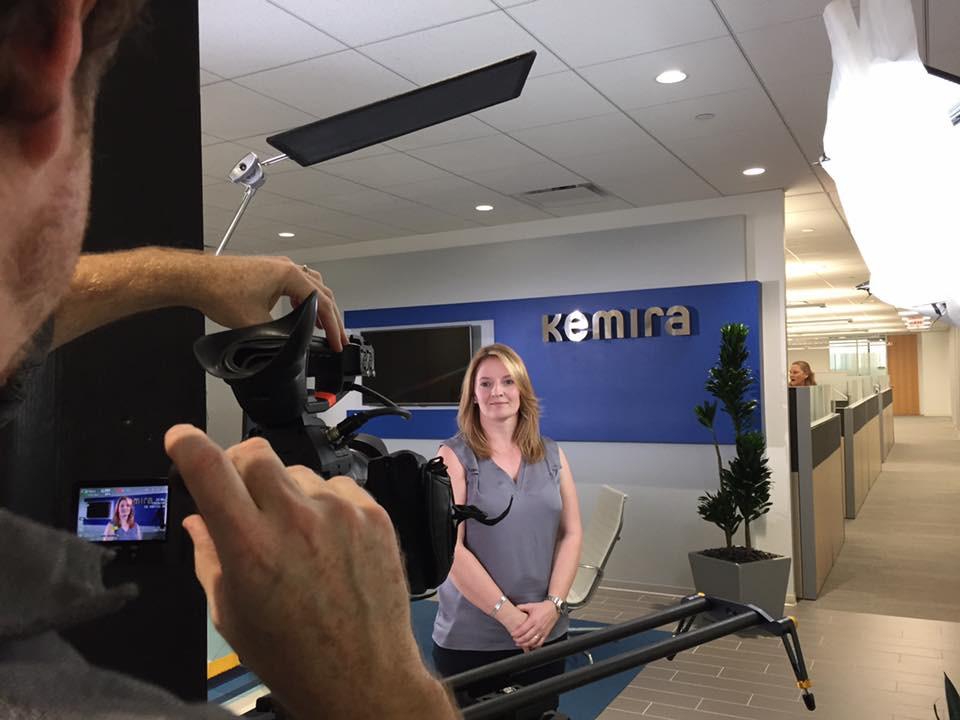 Kemira Shoot