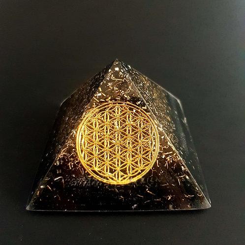P10 - Pyramide  Protection - Bien être