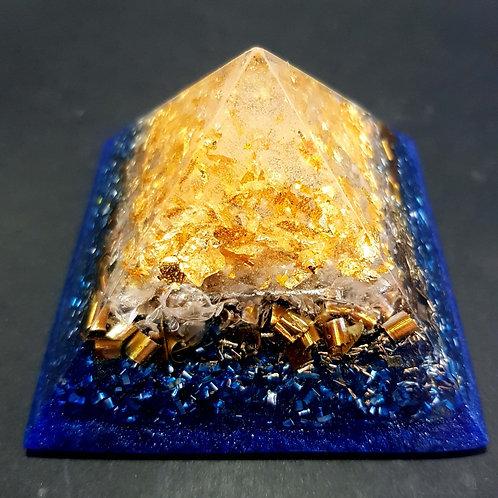 M4 - Pyramide Pyrite - Protection