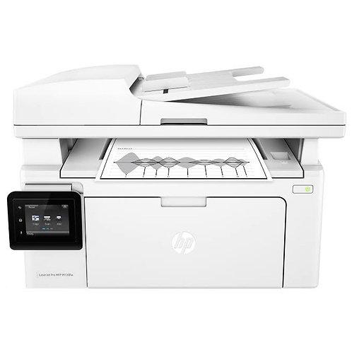 Impresora multifunción HP LaserJet Pro M130fw