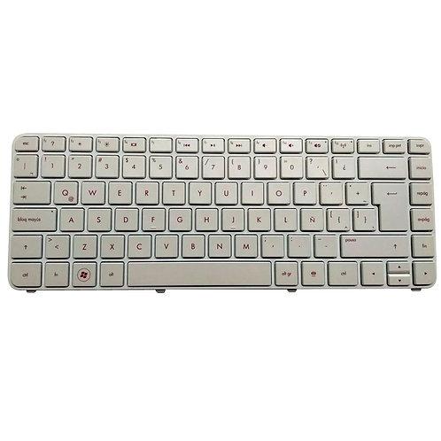 Teclado HP G4 2000