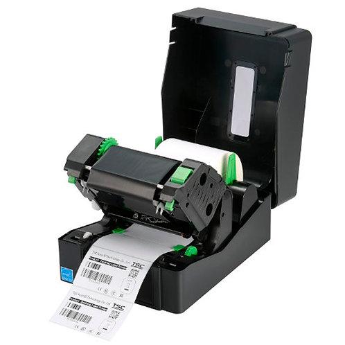 Impresora código de barras y etiquetas TSC TE200