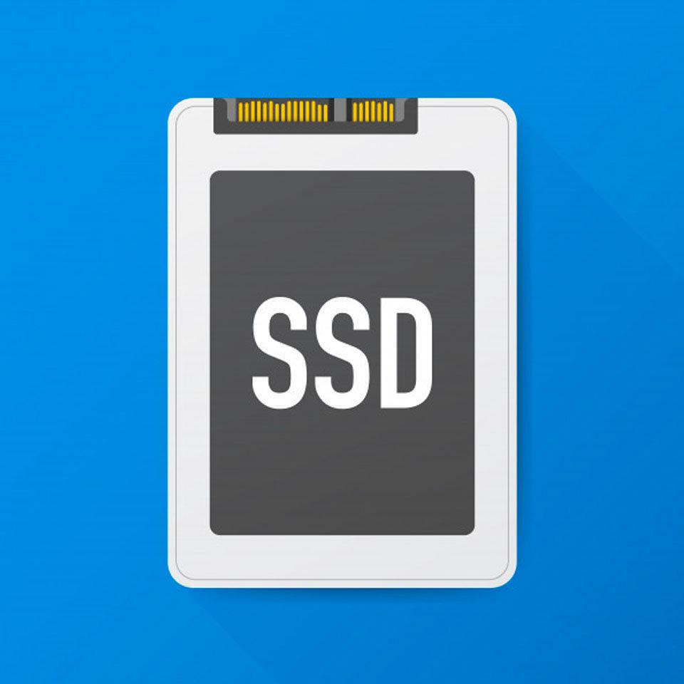 Disco duro o SSD